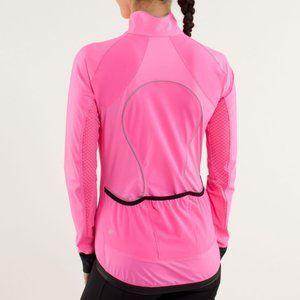Size 4 - Lululemon Paceline Jacket